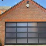 Sectional Garage Door Four Oaks